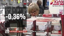 Castorama/Brico Dépôt : Kingfisher annonce la fermeture de 11 magasins