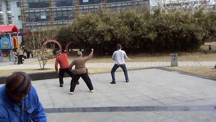 005 ChenGuofu JJ Sagot E. Véron Style Sun Shanghaï 2008