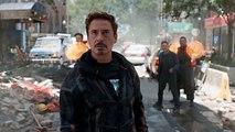 Disney, Marvel Release Official 'Avengers: Endgame' Synopsis