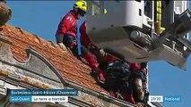 Un séisme de 4,9 enregistré en Nouvelle-Aquitaine