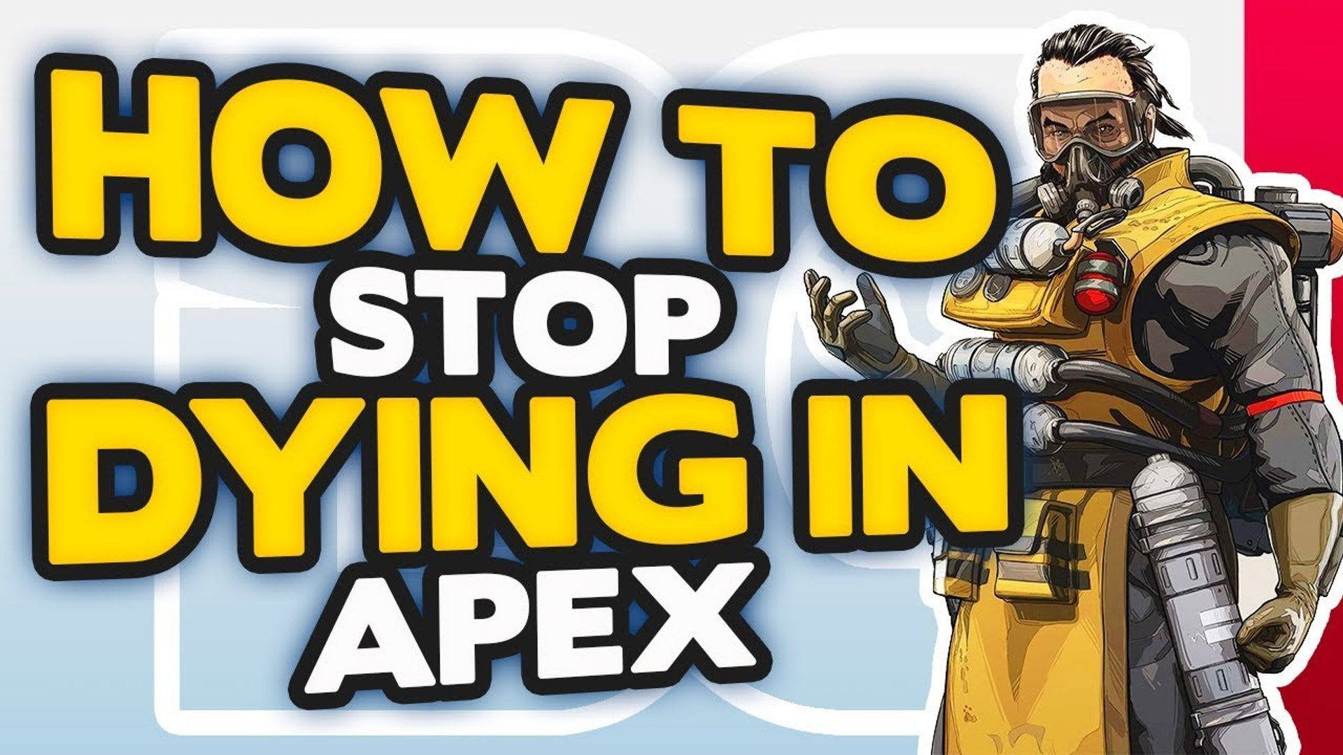Apex Legends 7 ways to STOP DYING & WIN more | Apex Legends Tips