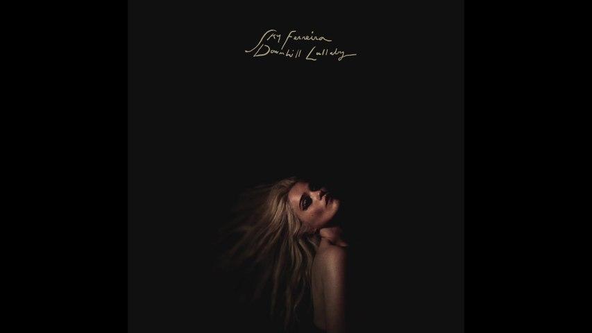 Sky Ferreira - Downhill Lullaby