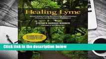 Review  Healing Lyme: Natural Healing of Lyme Borreliosis and the Coinfections Chlamydia and
