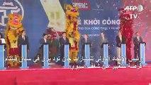 فورمولا واحد: تود يرى في سباق فيتنام فرصة للتعبير عن شغف آسيوي