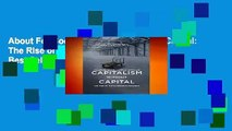 About For Books  Capitalism Without Capital: The Rise of the Intangible Economy  Best Sellers Rank