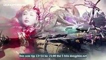 Đông Cung tập 12 | Good Bye My Princess ep 12 | 東宮 第12集