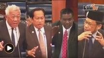 'Ingat kata saya, PRU akan datang Umno akan tawan balik Sabah!'