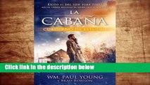 Library  La Cabana: Cuaderno de Estudio - William Paul Young
