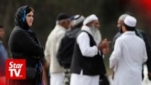 Two more victims of Christchurch mosque attack buried