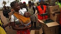 Cyclone Idai : le bilan s'alourdit en Afrique Australe