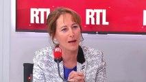 """Européennes : Glucksmann tête de liste PS, """"ça ne me choque pas"""" dit Ségolène Royal sur RTL"""