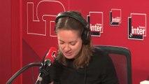 """""""Raphaël Glucksmann, le sauveur de la gauche"""" - Le Billet de Charline Vanhœnacker"""