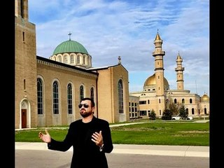 Haitham Yousif - Yarab Efrjha [ Music Video ] | هيثم يوسف - يارب افرجها