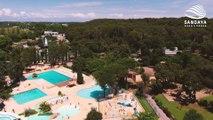 Camping Languedoc - Sandaya Le Plein Air Des Chênes à Clapiers - Hérault - Languedoc-Roussillon