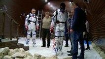 Dans les pas de Neil Armstrong