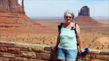 2018 monument valley et   canyon chelly