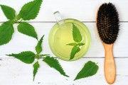 5 remèdes naturels pour réduire la perte des cheveux