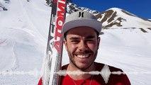 L'INVITÉ SPORTIF Simon Billy / Championnats du monde FIS à Vars vendredi et samedi