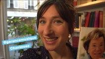 La Story Littéraire de Garance : un superbe parcours de femme