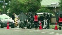 Nova Zelândia proíbe venda de fuzis de assalto