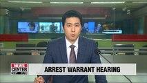 Court reviews arrest request for disgraced K-pop star Jung Joon-young