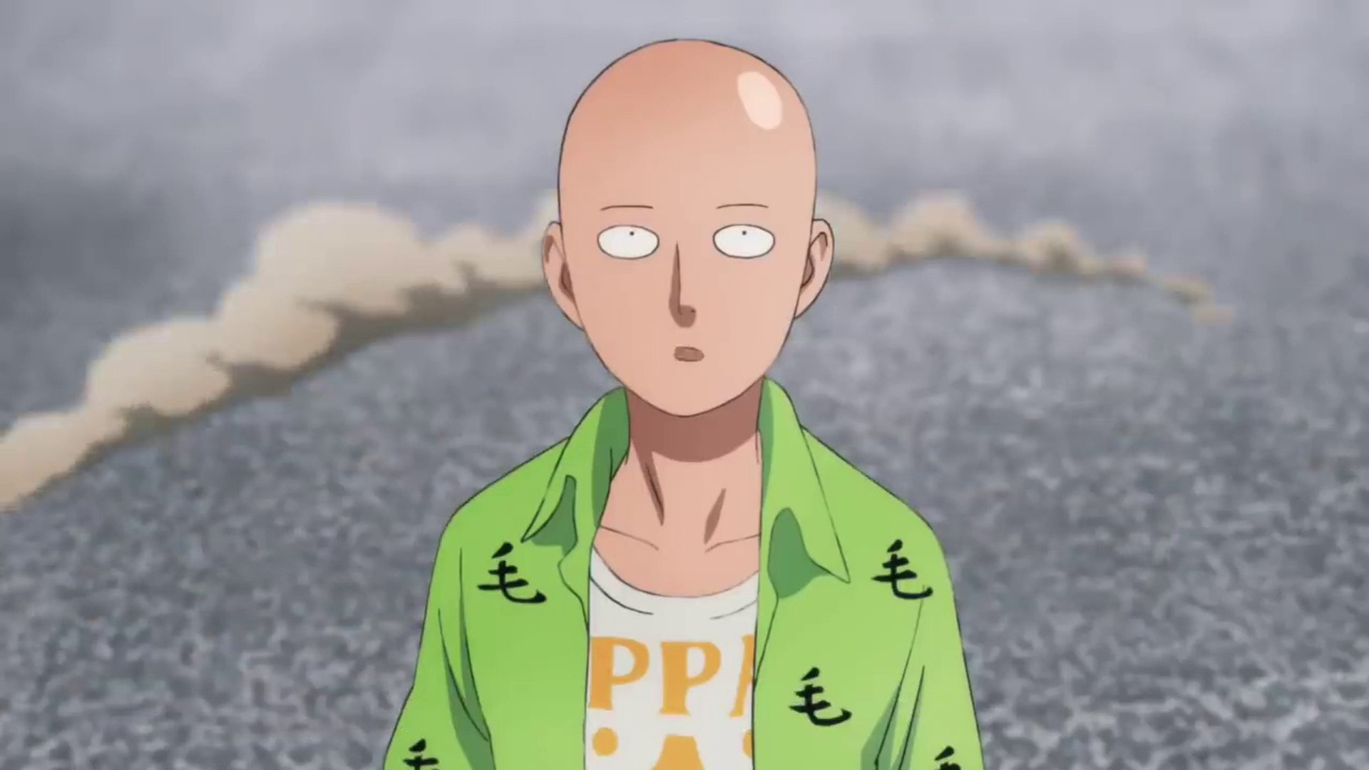 one punch man season 2 episode 1