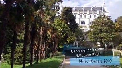 Canneseries Institute