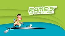 Rame en 5ème se jette à l'eau : Intro Séance !