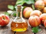 Apple Cider Vinegar for Skin Tags Removal