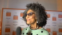 Carla Hall - Rolling Stone's Women Shaping The Future Brunch