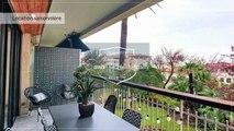 Location vacances - Appartement - Cannes (06400) - 4 pièces - 97m²