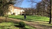 Meuse : championnat départementaux UNSS d'équitation aux Écuries de Jeand'Heurs
