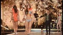 Barbara Palvin : le nouvel ange Victoria's Secret grande taille