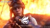 Battlefield V — Firestorm Gameplay Trailer