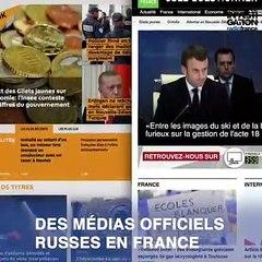 Russie : la nouvelle propagande 2.0