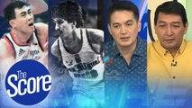 """Samboy Lim and Nelson Asaytono should have won an MVP"" | The Score"