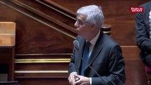 Mobilités : « On ne voit que de vaines promesses du gouvernement » (Hervé Maurey)