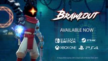 Brawlout - Dead Cells Reveal Trailer