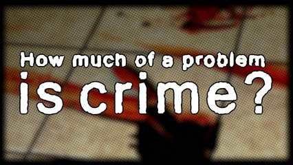 Is Crime On the Rise In America?