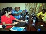 ORTM - Coopération UNICEF-Mali : Les acteurs impliqués se rencontrent
