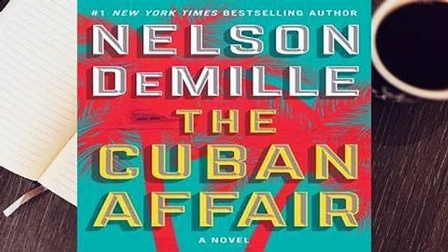 Full version  The Cuban Affair  Best Sellers Rank : #3