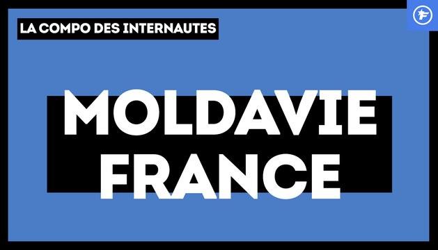 Equipe de France : votre onze de départ pour affronter la Moldavie