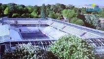 Roland-Garros 2019 - Une journée au coeur du nouveau Roland-Garros c'est ici avec Tennis Actu