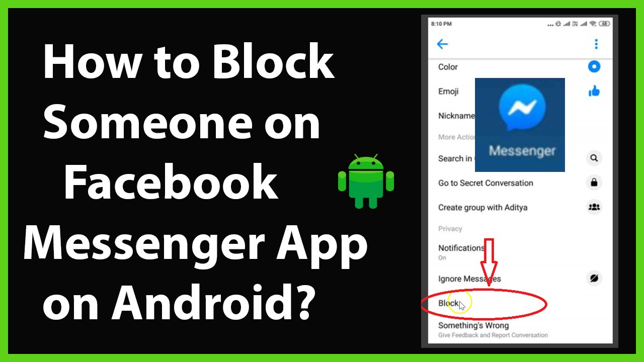 How Long Do Facebook Messenger Blocks Last How to Know if
