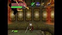 Favorite Boss Fights ~ Legend of Zelda Ocarina of Time ~ Ganondorf and Ganon