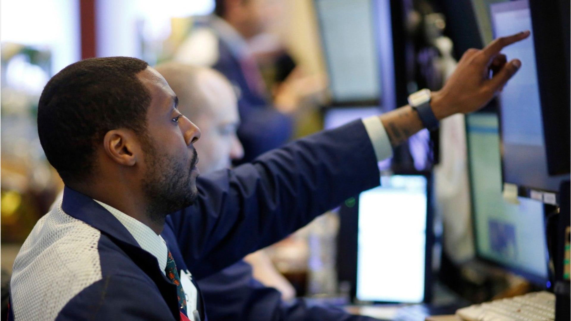 Stocks Rally Around The World
