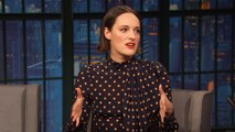 Phoebe Waller-Bridge Wrote Olivia Colman's Role in Fleabag Specifically for Her