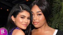 Kylie Jenner & Jordyn Woods Fighting Over Red Table Talk Interview | Hollywoodlife