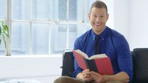 Tom Hopper Reads Super Dad Jokes