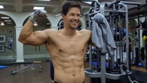 How To Train Like Mark Wahlberg - Mile 22 Workout
